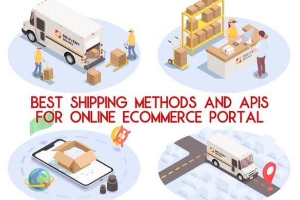 best shipping methods