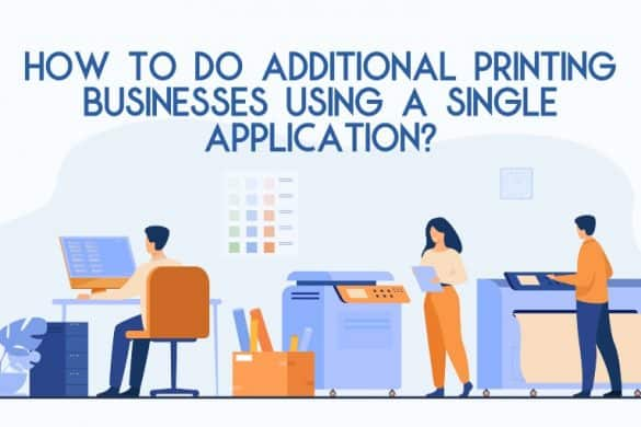 web-to-print software