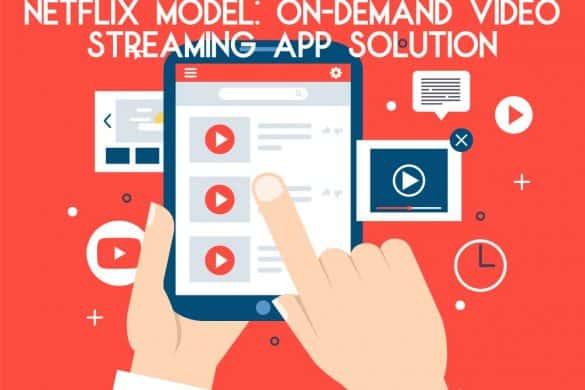 ondemand video streaming platform