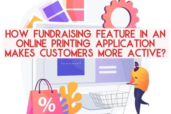 online printing application