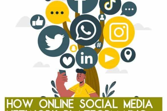 online social platform