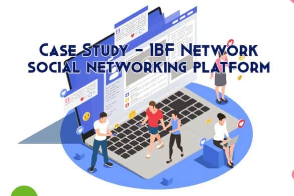 ibf network