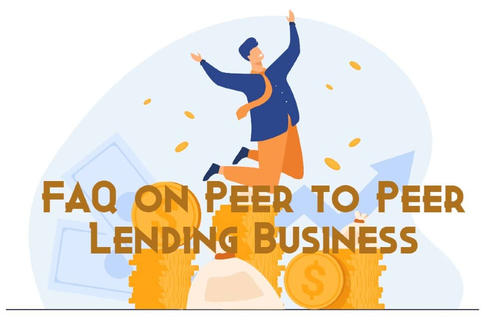 peer to peer lending business