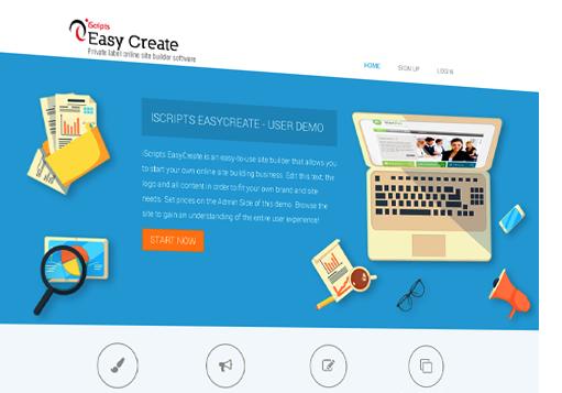 site builder script open source php website design software - Open Source Resume Builder
