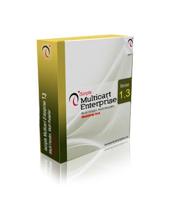 iScripts Multicart Enterprise