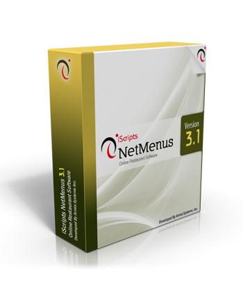 iScripts NetMenus
