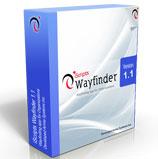 iScripts Wayfinder
