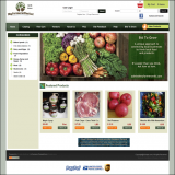 iScripts MultiCart powered site - http://www.myfarmersmkt.com/MyFarmersMkt/phase4/index.php
